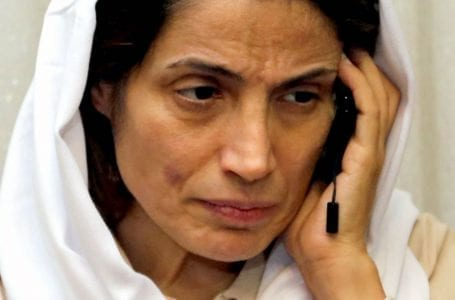Nasrin Sotoudeh, in Iran the struggle for human right ends in hospital