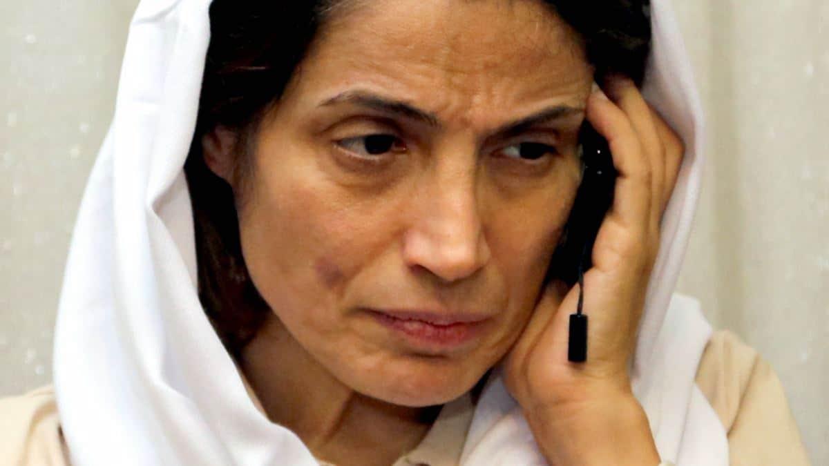 Nasrin Sotoudeh, human rights, prison, propaganda, Iran, political prisoners