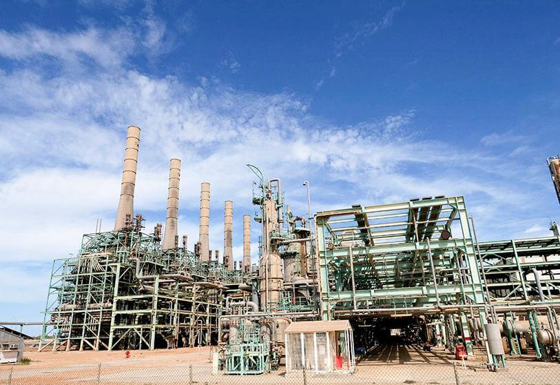 Libya, U.S. embassy, energy sector, National Oil Corporation
