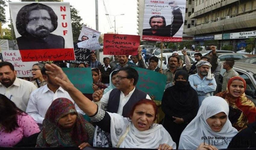 Freedom of Speech, Media, Pakistan, human rights