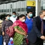 Sri Lanka, repatriation, Middle East, South Korea, migrant workers