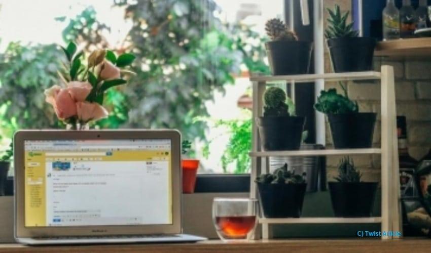 Work life balance, internet connectivity, screen time, mental health