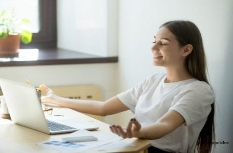 Work and Wellness – the new trend in quest of work-life balance