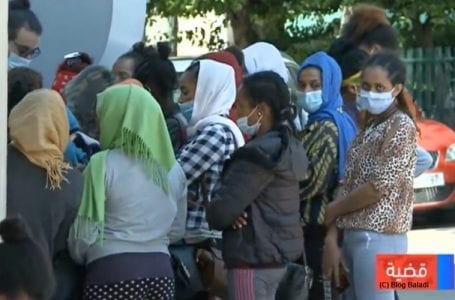 Lebanon: The Port Explosion Has Worsened the hardships of Migrant Domestic Workers