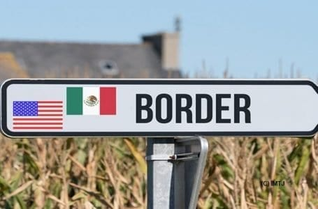 US-Mexico border closure further extended till at least October 21