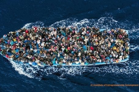 Why Europe Needs A Centralised Asylum Policy