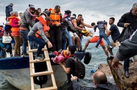 EU Finds Quick Ways To Solve Migrant Challenge