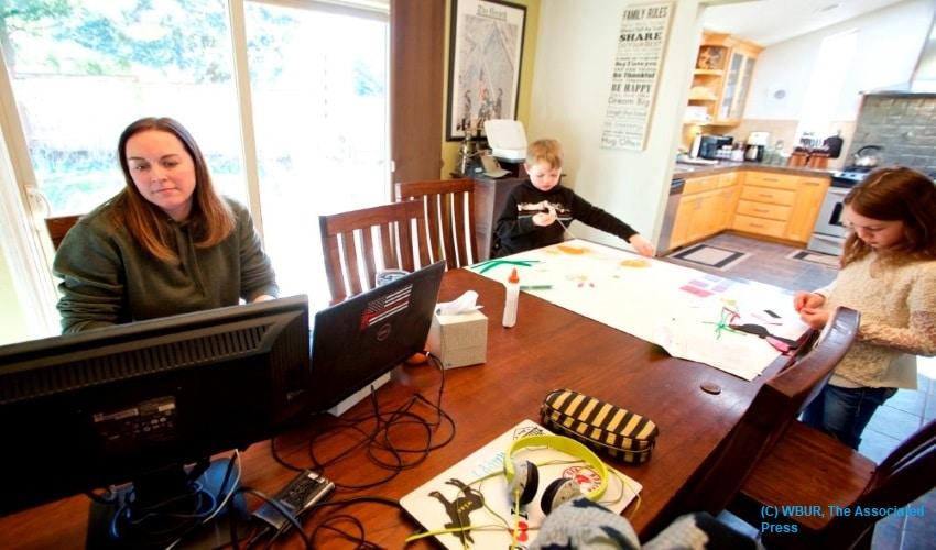 Working mothers, guilt, work life balance
