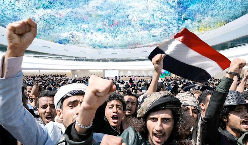 Yemen, human rights violation, United Nations Security Council
