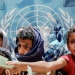 UN Human Rights Council, Yemen, Humanitarian law violations, GEE, human rights