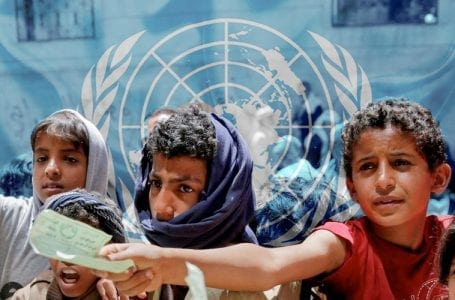 "UN Human Rights Council urges States to help bridge ""acute accountability gap"" in Yemen"