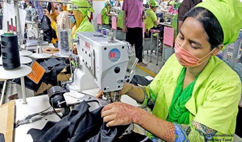 Fashion Industry, Coronavirus, Asia Pacific, Bangladesh, India,