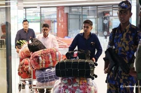 Riyadh, Dhaka initiate efforts to send stranded Bangladeshi workers to Saudi Arabia