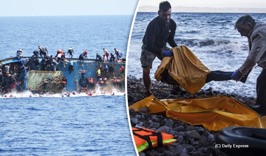 NGOs-accuse-EU's-Frontex-agency-of-pushing-back-migrants-from-Greek-waters