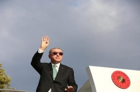 Erdogan protects his interests other than Islam