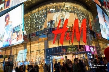 H&M fined over $41 mn for its workers' privacy