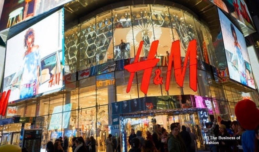 H&M fined over $41 mn