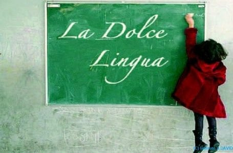 The XX edition of the Week of the Italian Language in the World is starting