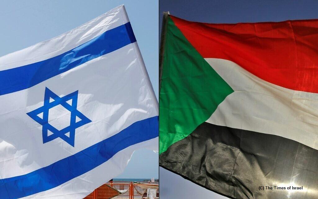 Khartoum to have Israeli embassy