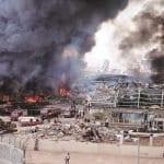 Lebanon, Human Rights, Aya Majzoub, Human Rights Watch (HRW), Beirut blast,