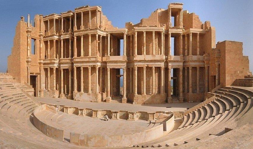 U.S. Embassy in Libya, U.S. Ambassadors Fund for Cultural Preservation (AFCP) 2021, cultural heritage preservation, AFCP, AFCP Competition