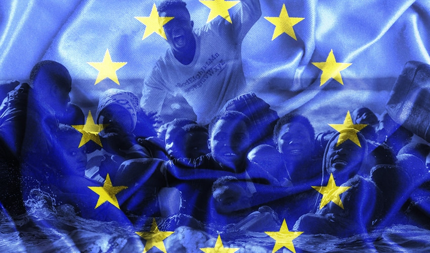 UN, Europe, human rights, migrant, refugees, Libya, Asylum, migration