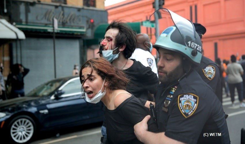 NYPD-sued-for-alleged-police-brutality