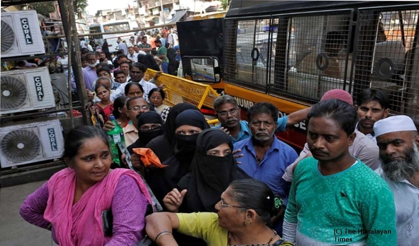 Nepali migrants, Nepal government, Nepalis in India