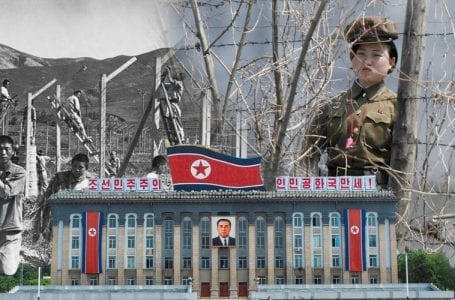 Human Rights Watch exposes North Korea's worse-than-animals treatment of its detainees