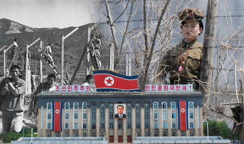 North Korea, Human Rights, Human Rights Watch (HRW), Pretrial detention, Kim Jong Un