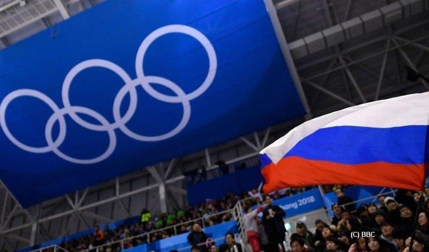 Russia, United Kingdom, Katsunobu Kato, US, Anti-doping, Olympics, John Demers, World-Wide Anti-Doping Agency (WADA)