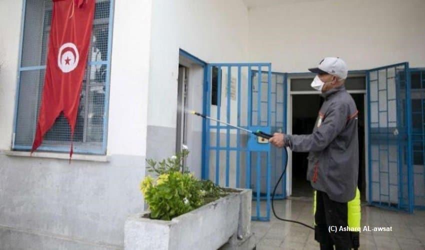 Italian Embassy in Tunisia, Tunisia, coronavirus, Belgium, Germany, temporary closure