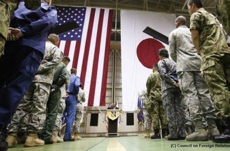 US-Japan begin host-nation support talks