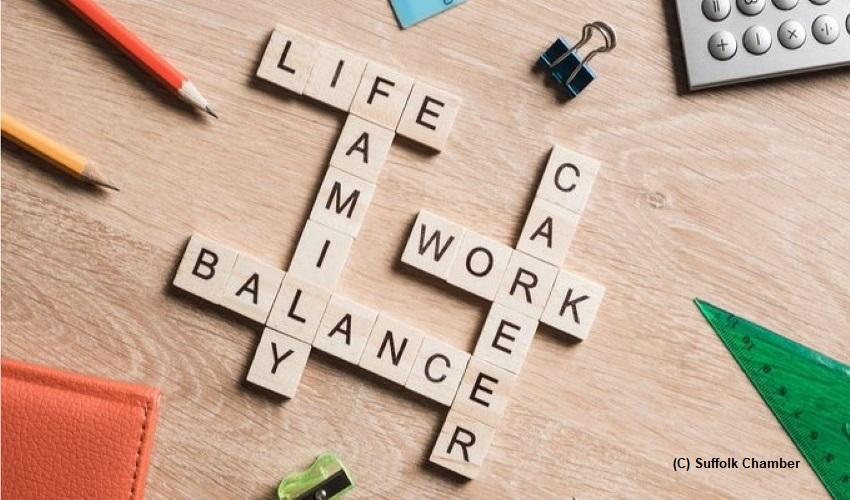 Work life Balance, Coronavirus pandemic, Work from home