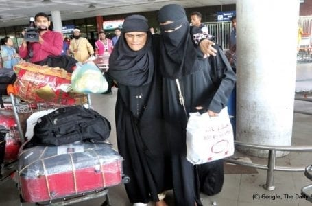 How Middle East Has Blood Of Bangladeshi Women Migrant Workers On Its Hands