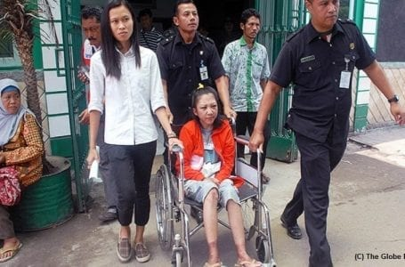Indonesian embassy urges Singapore to probe worker's abuse