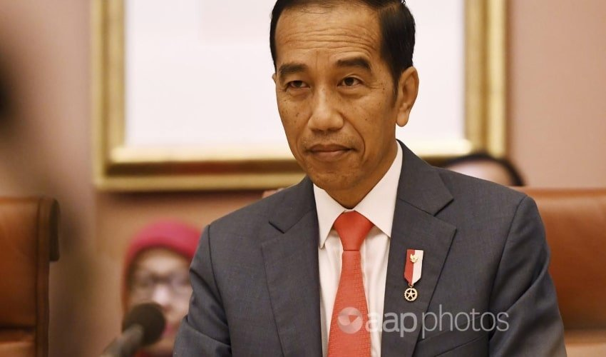 Indonesian-President-signs-controversial-jobs-bill