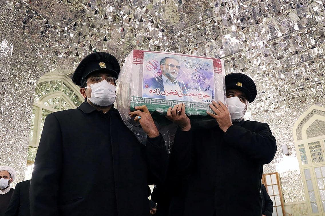 China-Under-Fire-Over-Iranian-Assassination