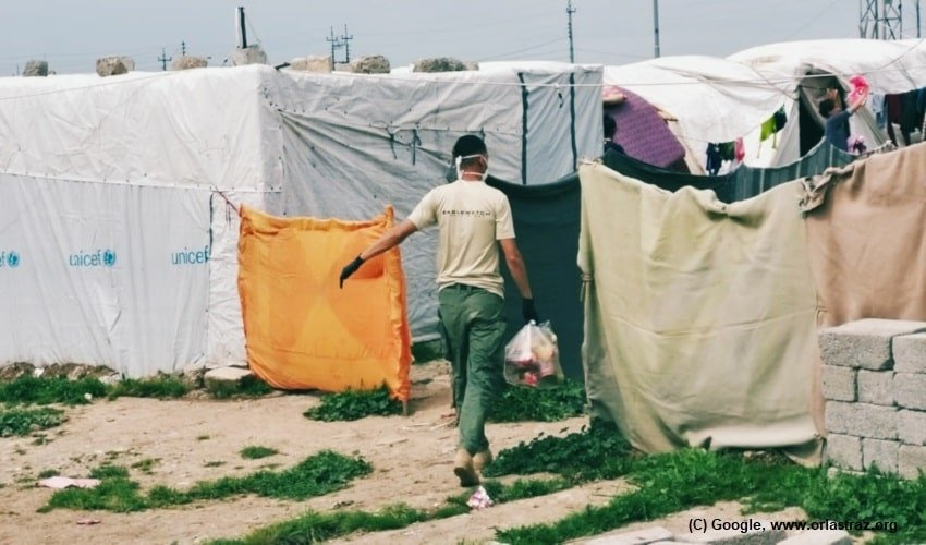 Thousands-living-in-Iraqi-camps-left-in-oblivion
