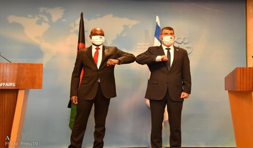 Malawi-announces-the-opening-of-its-embassy-in-Jerusalem-by-2021