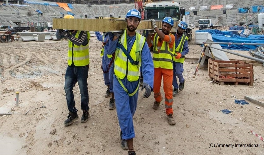 Doha-must-not-drop-the-ball-on-workers'