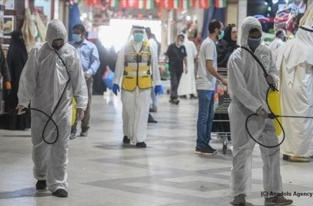 Qatar continues to hide data on coronavirus infections, experts fear situation might get worse