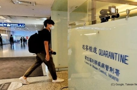 Taiwan employers must pay migrant workers quarantine fees