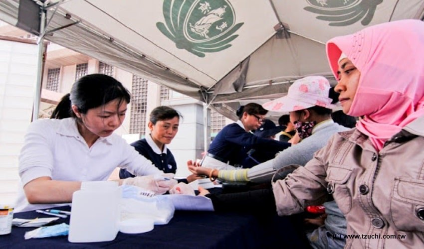 Rights-group-question-Taiwan'-lack-of-providing-medical-rights-to-its-migrant-workers