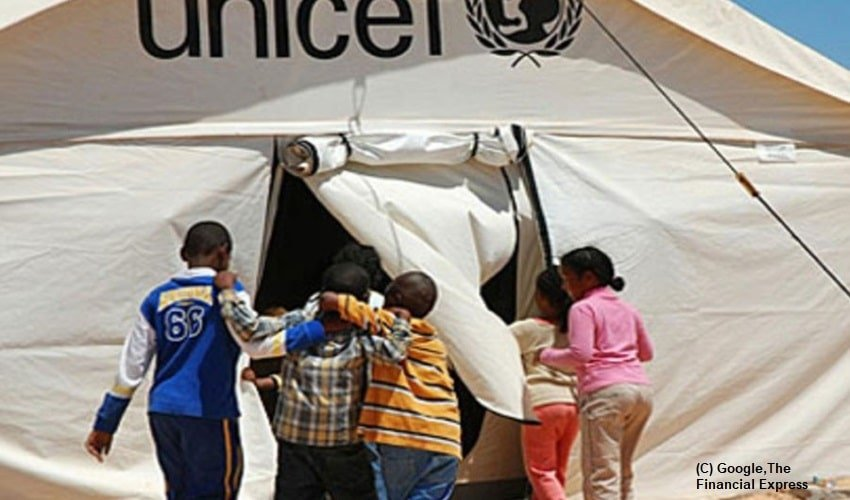 The-U.S.-renew-support-for-UNICEF'-mission-to-protect-children-in-Libya