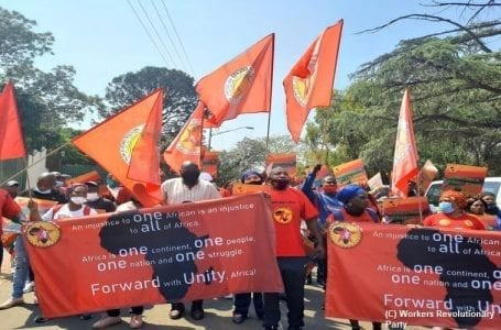 Zimbabwe red flagged by US and UK over labour rights violations, threatened of further sanctions