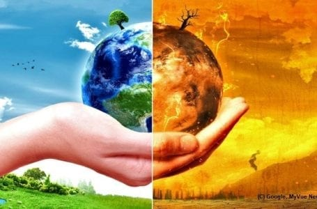British Embassy in Bucharest invites applications to support climate change projects