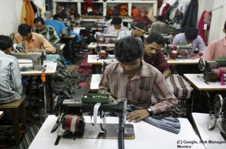 Garment workers are regularly exploited at factories in South India, BBC reports
