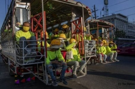 Why Malaysia Cannot Afford Migrant Labour Neglect