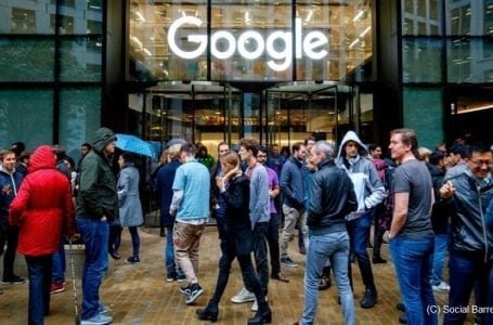 Google has violated US labor laws in attempt to strangle workers organizing: US labor regulator